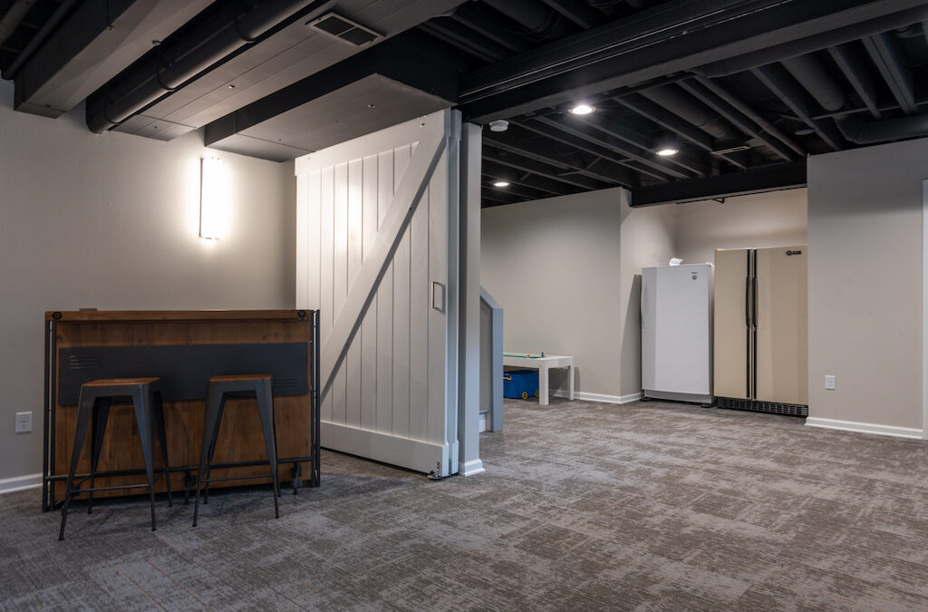 Basement Remodeling Milwaukee | Do You Need Assistance?