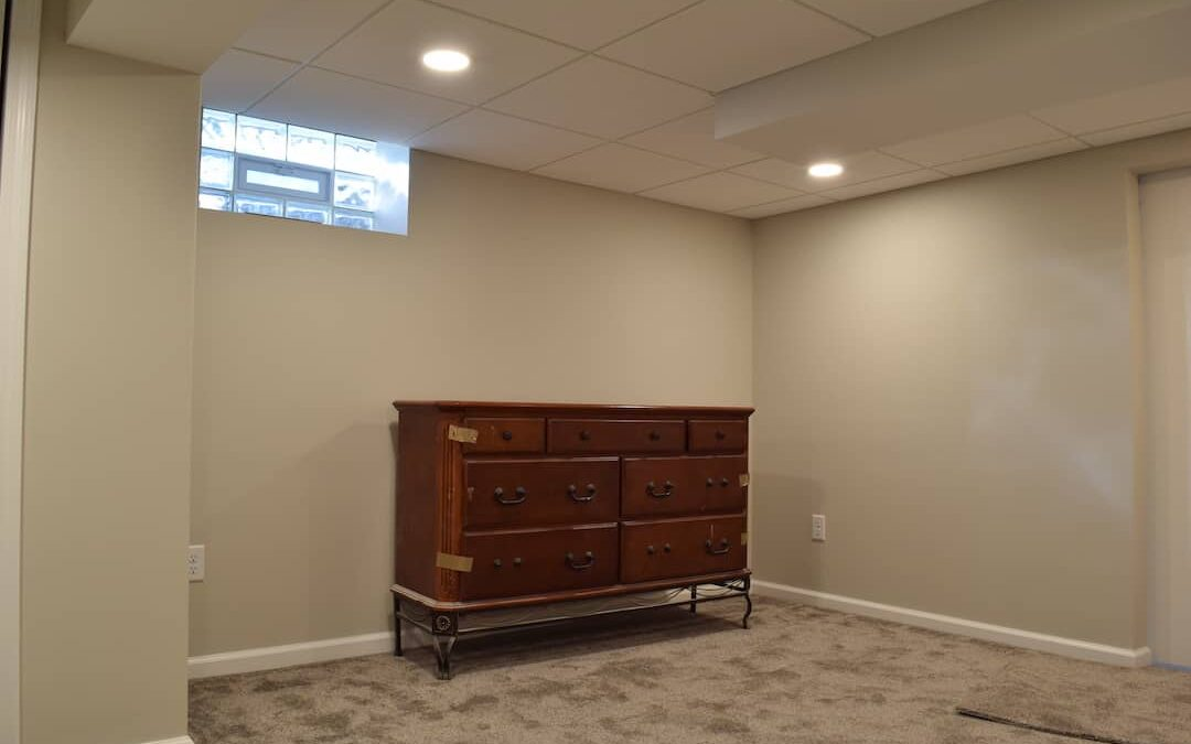 Best Basement Remodeling Milwaukee