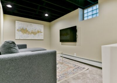 Basement Remodeling Milwaukee Witty After20210624 0021