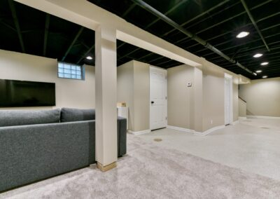 Basement Remodeling Milwaukee Witty After20210624 0025