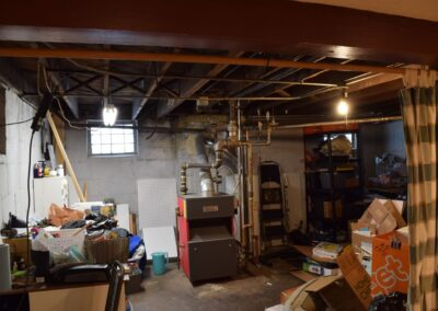 Basement Remodeling Milwaukee Witty Before20210118 0003