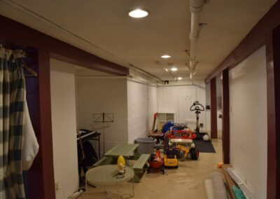 Basement Remodeling Milwaukee Witty Before20210118 0005