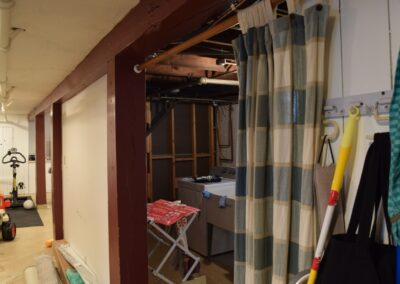 Basement Remodeling Milwaukee Witty Before20210118 0006