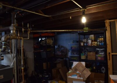 Basement Remodeling Milwaukee Witty Before20210118 0009