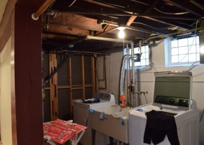 Basement Remodeling Milwaukee Witty Before20210118 0017