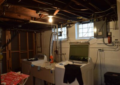 Basement Remodeling Milwaukee Witty Before20210118 0019