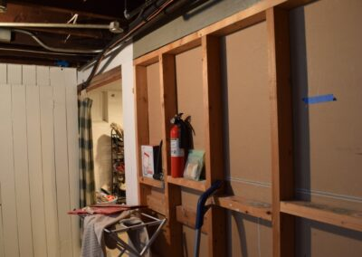 Basement Remodeling Milwaukee Witty Before20210118 0023