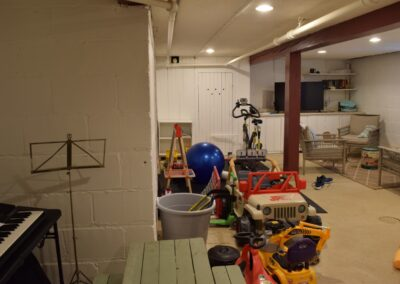 Basement Remodeling Milwaukee Witty Before20210118 0025