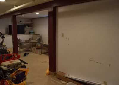 Basement Remodeling Milwaukee Witty Before20210118 0027