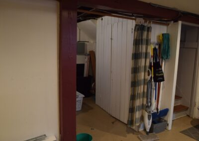 Basement Remodeling Milwaukee Witty Before20210118 0028