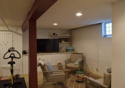 Basement Remodeling Milwaukee Witty Before20210118 0031