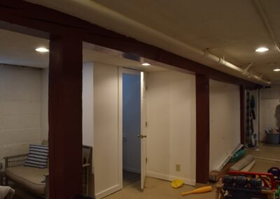 Basement Remodeling Milwaukee Witty Before20210118 0033