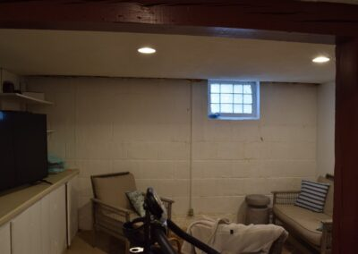 Basement Remodeling Milwaukee Witty Before20210118 0035