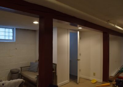 Basement Remodeling Milwaukee Witty Before20210118 0037
