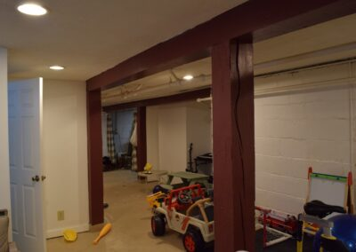 Basement Remodeling Milwaukee Witty Before20210118 0039