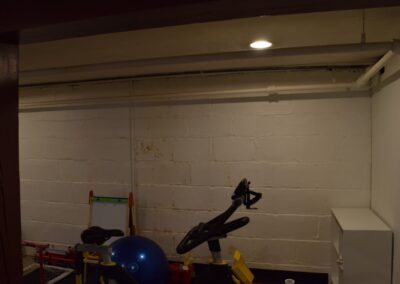 Basement Remodeling Milwaukee Witty Before20210118 0040