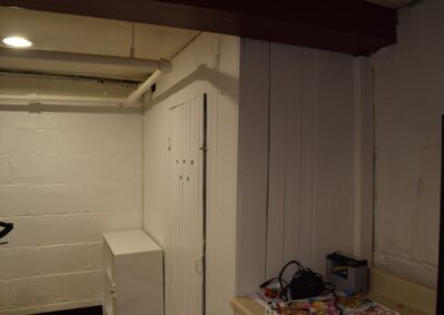 Basement Remodeling Milwaukee Witty Before20210118 0041