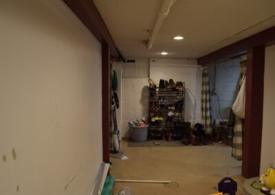 Basement Remodeling Milwaukee Witty Before20210118 0054