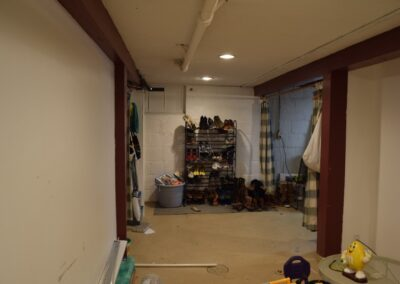 Basement Remodeling Milwaukee Witty Before20210118 0055
