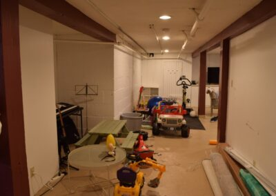 Basement Remodeling Milwaukee Witty Before20210118 0066