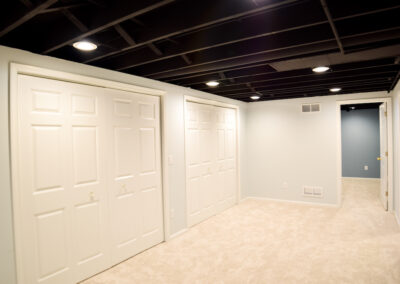 Basement Remodeling Milwaukee Wood After 0011