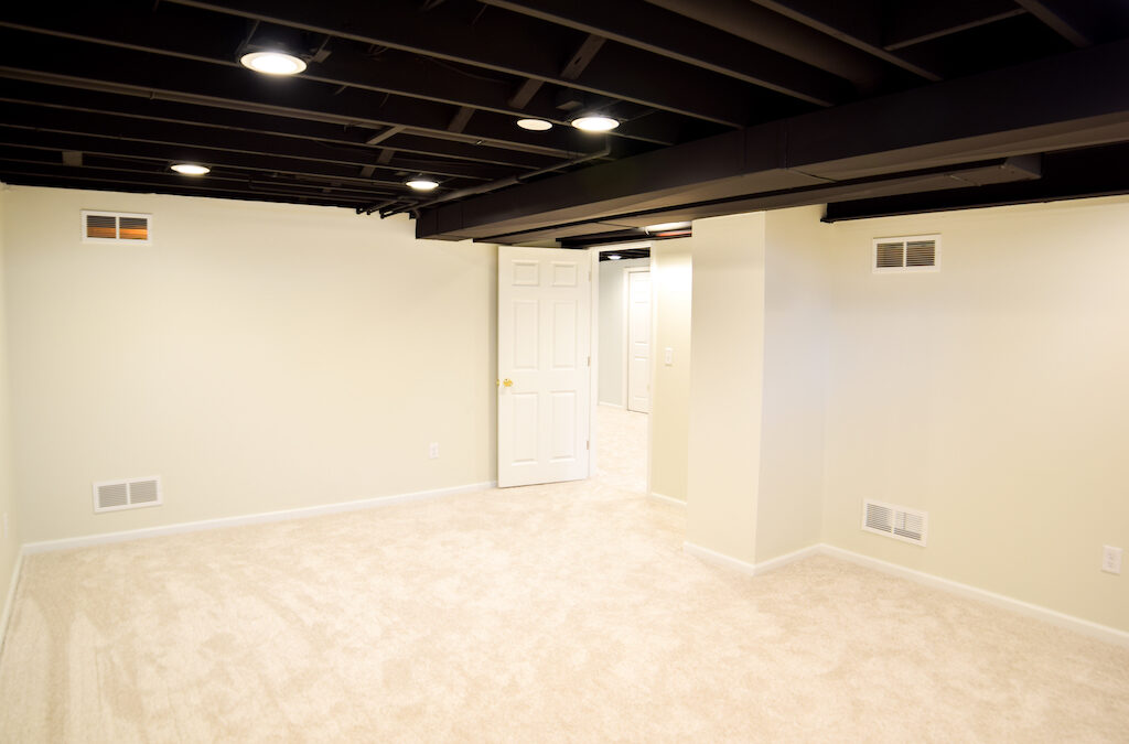 Basement Remodeling Milwaukee Wood After 0015