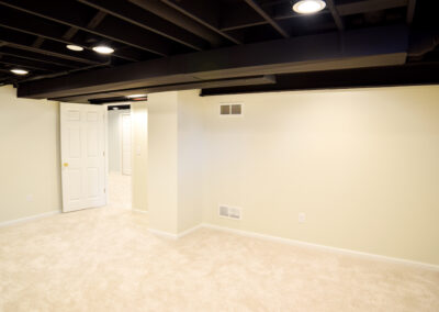 Basement Remodeling Milwaukee Wood After 0016