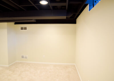 Basement Remodeling Milwaukee Wood After 0017