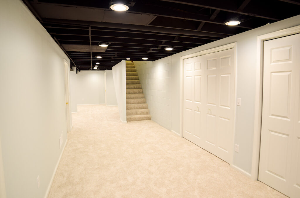 Basement Remodeling Milwaukee | Drafting Tables and Drawing Boards