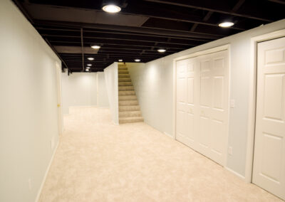 Basement Remodeling Milwaukee Wood After 0018