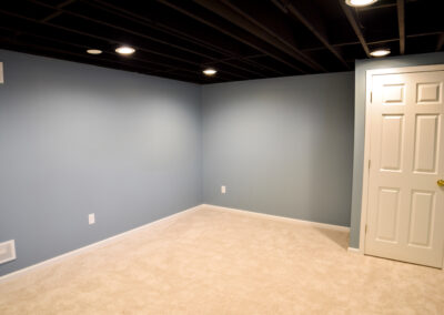 Basement Remodeling Milwaukee Wood After 0019
