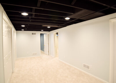 Basement Remodeling Milwaukee Wood After 002