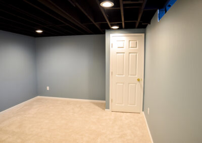 Basement Remodeling Milwaukee Wood After 0020