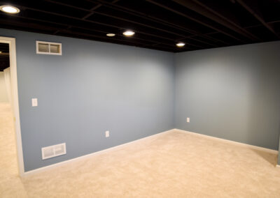 Basement Remodeling Milwaukee Wood After 0021