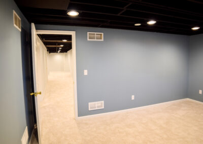 Basement Remodeling Milwaukee Wood After 0022