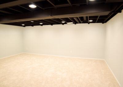 Basement Remodeling Milwaukee Wood After 0029