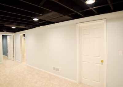 Basement Remodeling Milwaukee Wood After 003