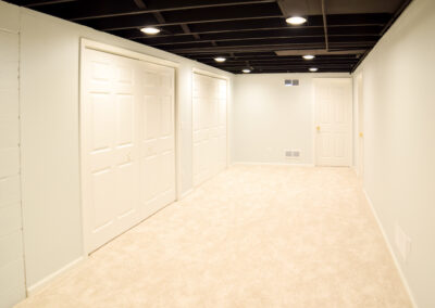 Basement Remodeling Milwaukee Wood After 0037