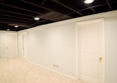 Basement Remodeling Milwaukee Wood After 005