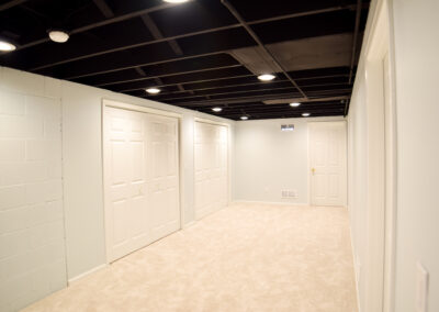 Basement Remodeling Milwaukee Wood After 006